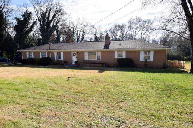 853 Rogers Rd, Gallatin, TN 37066 (MLS #1995525) :: Kari Powell Group