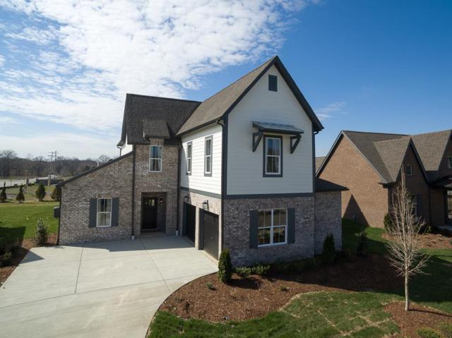 227 Croft Way #335, Mount Juliet, TN 37122 (MLS #1995527) :: RE/MAX Homes And Estates