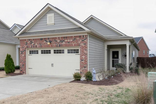 1018 Hemlock Dr, Spring Hill, TN 37174 (MLS #1995528) :: RE/MAX Homes And Estates
