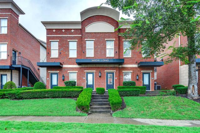3120 Long Boulevard #202, Nashville, TN 37203 (MLS #1995543) :: Fridrich & Clark Realty, LLC