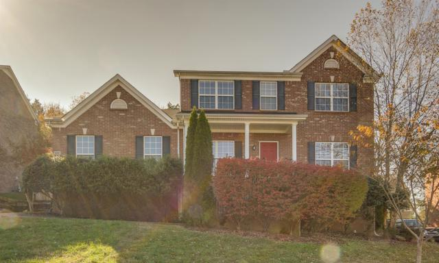 6509 Banbury Xing, Brentwood, TN 37027 (MLS #1995549) :: Oak Street Group