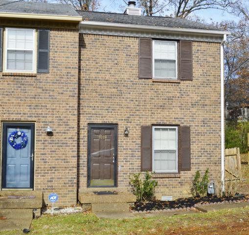 1019 Hammack Ct, Nashville, TN 37214 (MLS #1995563) :: Nashville on the Move