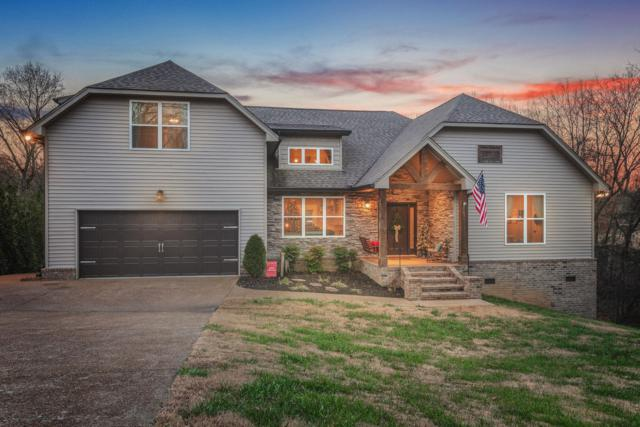 148 Winding Way, Mount Juliet, TN 37122 (MLS #1995581) :: RE/MAX Homes And Estates