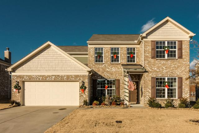 1030 Merrick Rd, Hendersonville, TN 37075 (MLS #1995588) :: Oak Street Group
