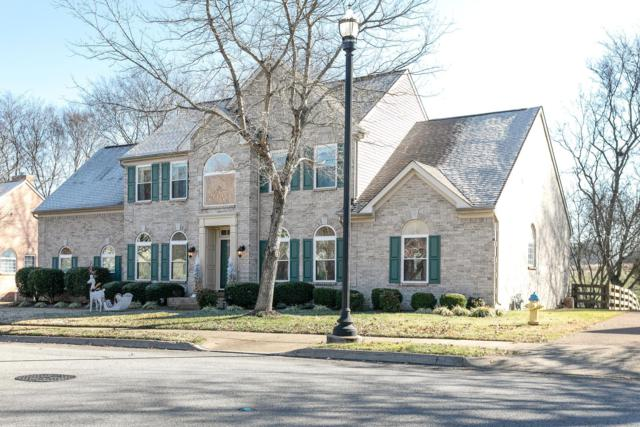 214 Stillcreek Dr, Franklin, TN 37064 (MLS #1995593) :: The Miles Team | Synergy Realty Network