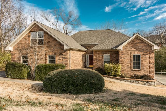 118 River Chase, Hendersonville, TN 37075 (MLS #1995602) :: Oak Street Group