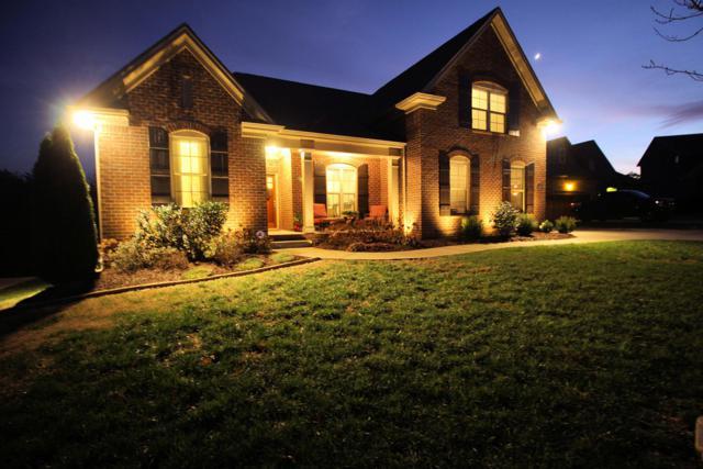 537 Fort Lee Ct, Nolensville, TN 37135 (MLS #1995609) :: The Helton Real Estate Group