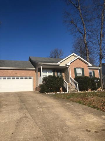 1721 Hazelwood Rd, Clarksville, TN 37042 (MLS #1995614) :: John Jones Real Estate LLC