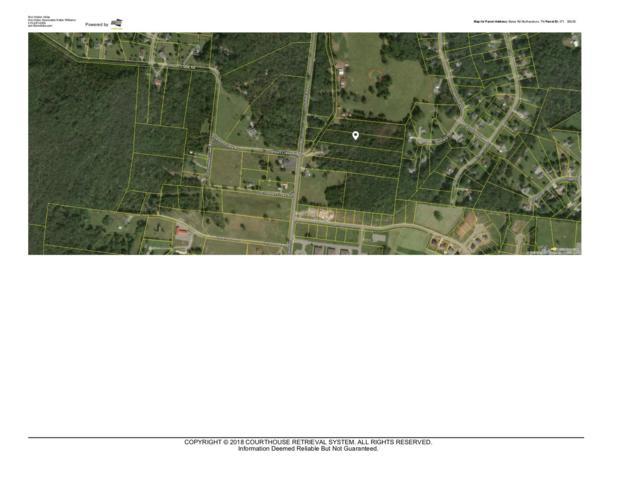 0 Baker Rd, Murfreesboro, TN 37129 (MLS #1995625) :: Kari Powell Group
