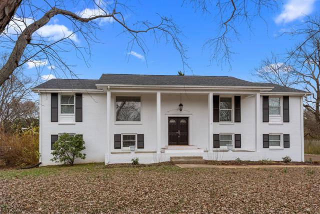 1108 Gen Macarthur Dr, Brentwood, TN 37027 (MLS #1995626) :: Oak Street Group