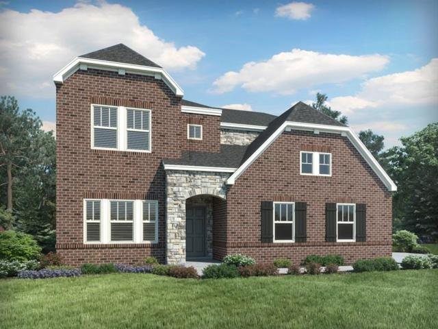 101 Burberry Glen Blvd, Nolensville, TN 37135 (MLS #1995627) :: Nashville on the Move