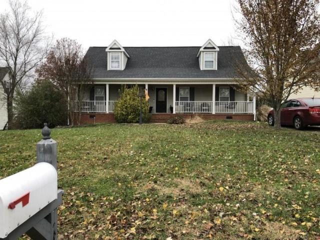2915 Sams Ct, Spring Hill, TN 37174 (MLS #1995633) :: RE/MAX Homes And Estates