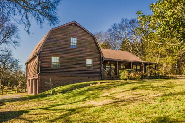 5657 Cane Ridge Rd, Antioch, TN 37013 (MLS #1995641) :: The Helton Real Estate Group