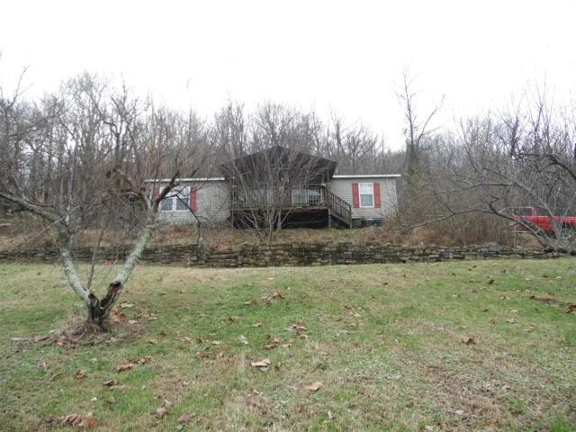 5134 Wiley Hollow Rd, Culleoka, TN 38451 (MLS #1995653) :: The Huffaker Group of Keller Williams