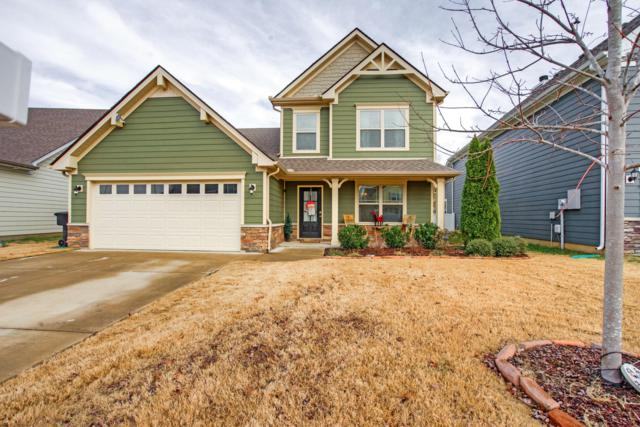 5716 Enclave Dr, Murfreesboro, TN 37128 (MLS #1995654) :: The Huffaker Group of Keller Williams