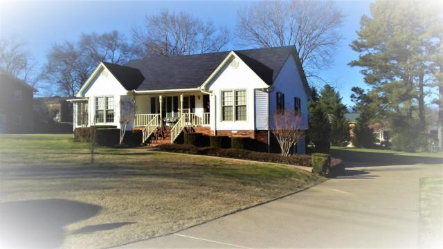 1430 Spainwood St, Columbia, TN 38401 (MLS #1995657) :: Nashville on the Move