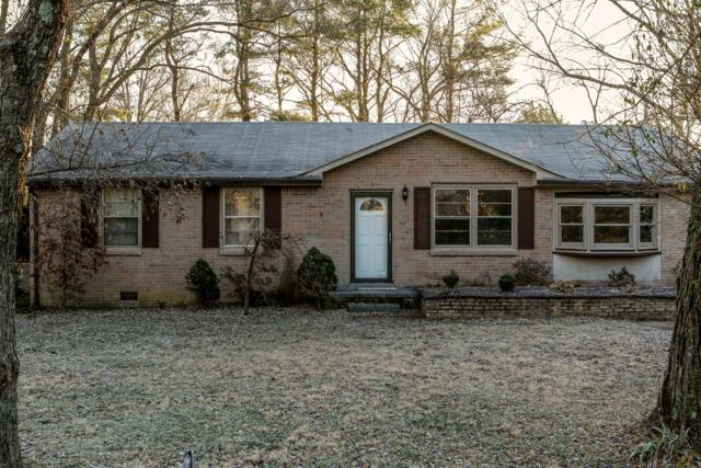 2419 Mimosa Court, Murfreesboro, TN 37127 (MLS #1995663) :: The Huffaker Group of Keller Williams