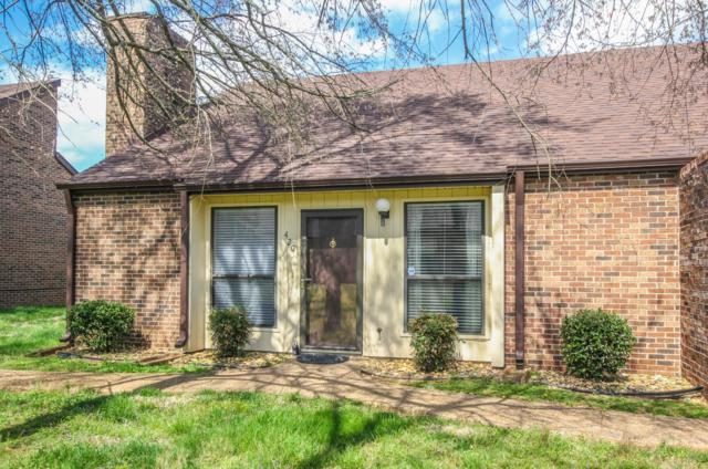 420 Castlewood Ln, Lebanon, TN 37087 (MLS #1995669) :: Valerie Hunter-Kelly & the Air Assault Team