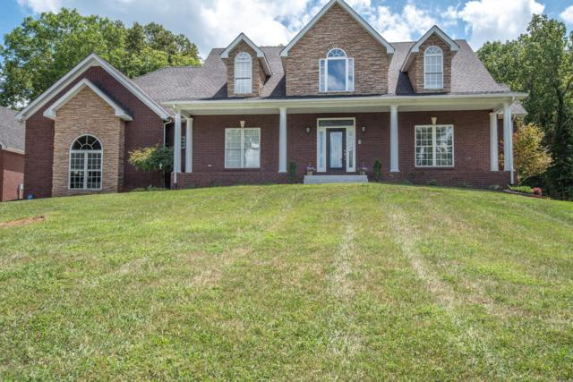 9185 Arnold Rd, Christiana, TN 37037 (MLS #1995675) :: Oak Street Group