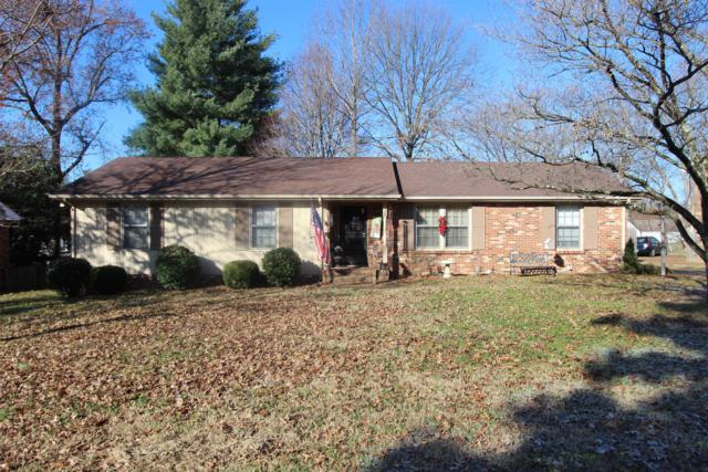 4328 Baton Rouge Dr, Hermitage, TN 37076 (MLS #1995677) :: The Huffaker Group of Keller Williams