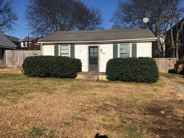 5902 Morrow Rd, Nashville, TN 37209 (MLS #1995686) :: DeSelms Real Estate