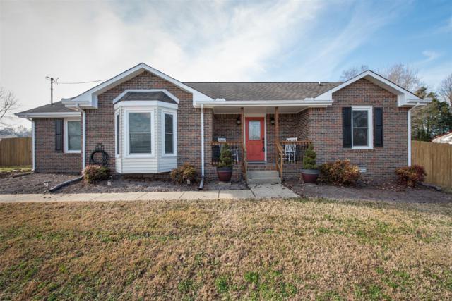 1417 Mcclardy, Clarksville, TN 37042 (MLS #1995687) :: John Jones Real Estate LLC