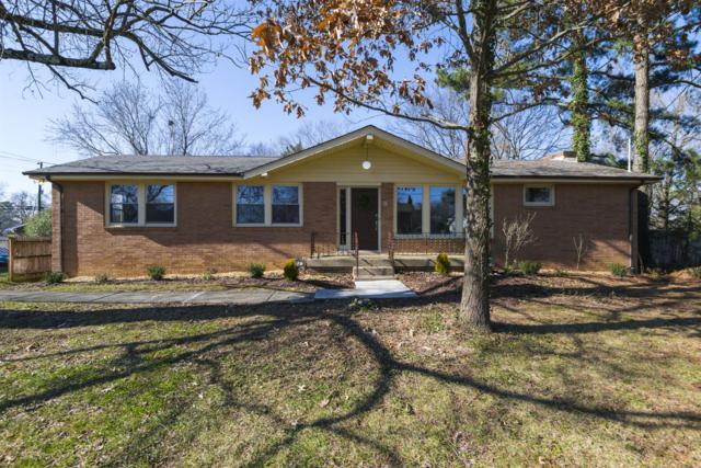 2449 Rychen Dr, Nashville, TN 37217 (MLS #1995707) :: John Jones Real Estate LLC