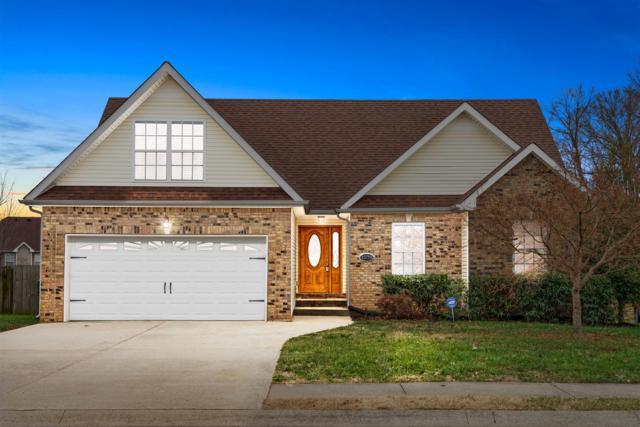 1578 Autumn Dr, Clarksville, TN 37042 (MLS #1995726) :: John Jones Real Estate LLC