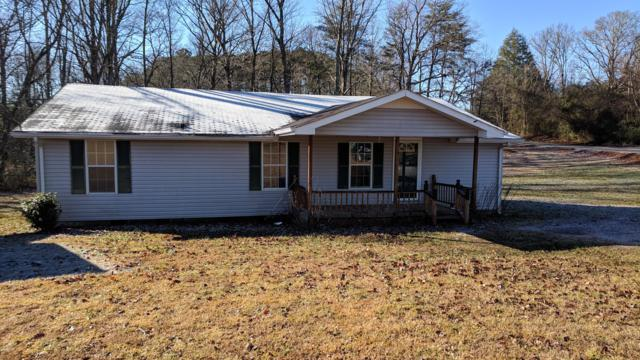 204 Orchard Dr, Tracy City, TN 37387 (MLS #1995744) :: The Kelton Group