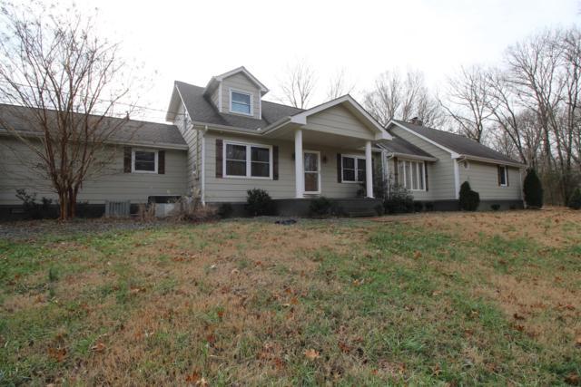6529 Burnt Knob Rd, Murfreesboro, TN 37129 (MLS #1995759) :: Living TN