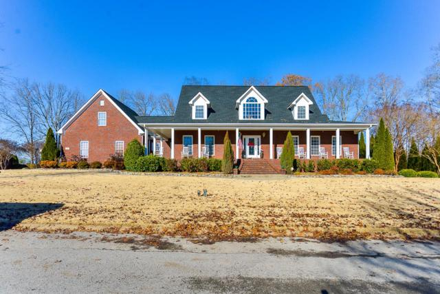 41 Windwood Dr, Fayetteville, TN 37334 (MLS #1995760) :: Christian Black Team