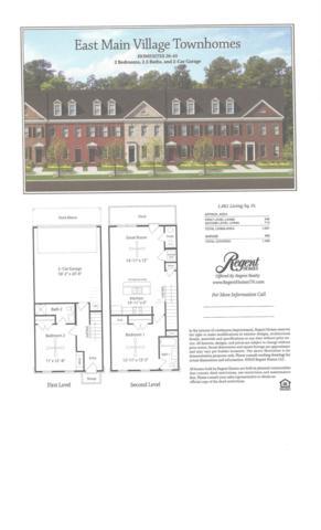 2004 Middle Tennessee Blvd, Murfreesboro, TN 37130 (MLS #1995772) :: John Jones Real Estate LLC