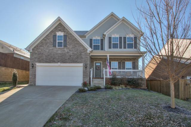 7505 Oakledge Dr, Brentwood, TN 37027 (MLS #1995783) :: The Helton Real Estate Group