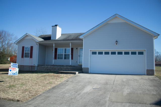 301 Fortway Rd, Clarksville, TN 37042 (MLS #1995803) :: Felts Partners