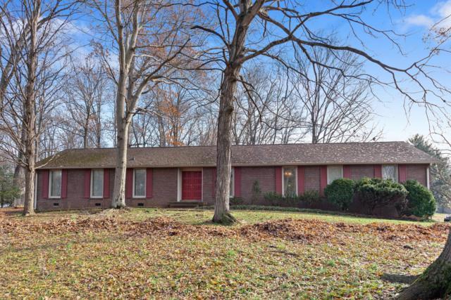 141 Glenn Hill Dr, Hendersonville, TN 37075 (MLS #1995805) :: RE/MAX Homes And Estates