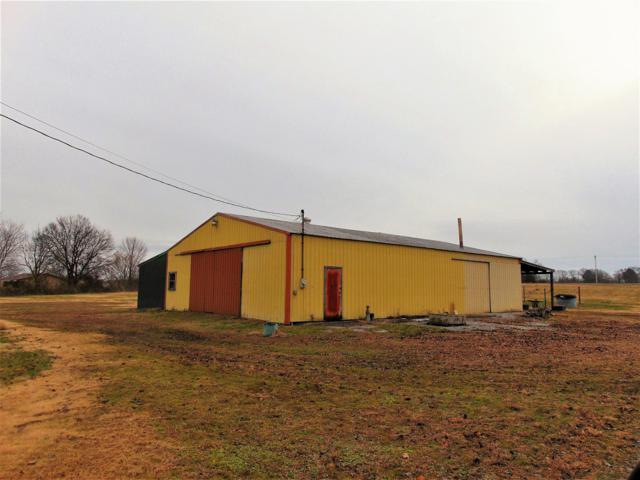 3875 Waynesboro Hwy, Lawrenceburg, TN 38464 (MLS #1995806) :: Fridrich & Clark Realty, LLC