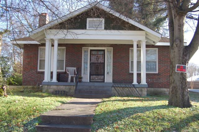 1217 N 5Th St, Nashville, TN 37207 (MLS #1995827) :: The Helton Real Estate Group