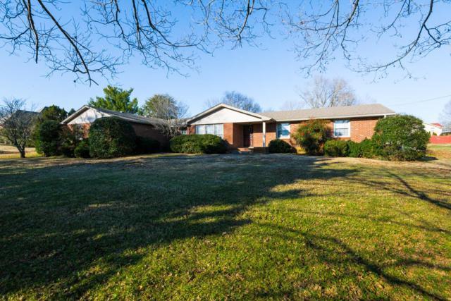 101 Montchanin Dr, Old Hickory, TN 37138 (MLS #1995832) :: John Jones Real Estate LLC