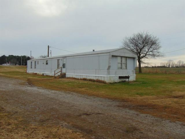 3885 Waynesboro Hwy, Lawrenceburg, TN 38464 (MLS #1995844) :: The Kelton Group