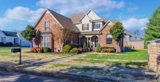 2127 Prestwick Dr, Murfreesboro, TN 37130 (MLS #1995851) :: RE/MAX Homes And Estates