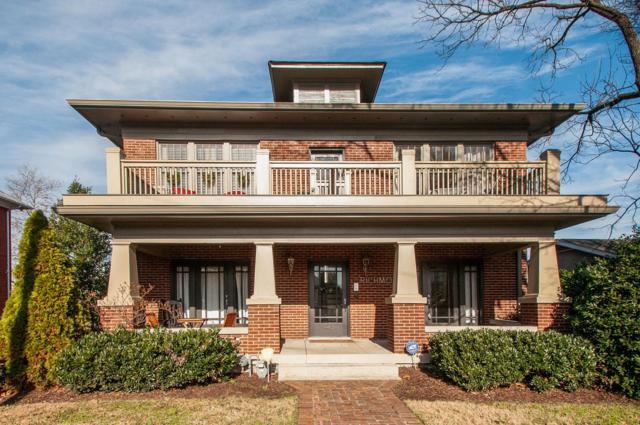 943 C Russell Street C, Nashville, TN 37206 (MLS #1995864) :: DeSelms Real Estate