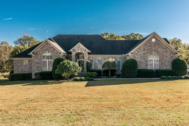 301 Hunters Lane, Hendersonville, TN 37075 (MLS #1995869) :: RE/MAX Homes And Estates