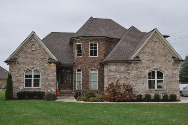 2119 Sun King Ct, Murfreesboro, TN 37130 (MLS #1995877) :: RE/MAX Homes And Estates