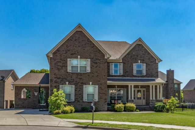 4008 Gari Baldi Ct, Spring Hill, TN 37174 (MLS #1995889) :: RE/MAX Homes And Estates