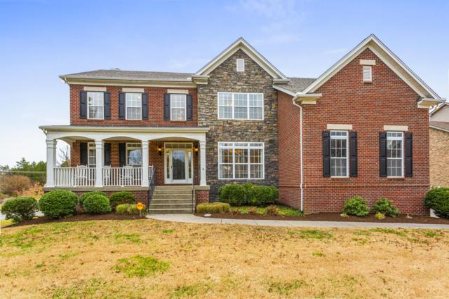 9659 Boswell Ct, Brentwood, TN 37027 (MLS #1995894) :: REMAX Elite
