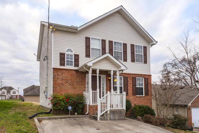 920 Tom Hailey Blvd, LaVergne, TN 37086 (MLS #1995909) :: RE/MAX Homes And Estates