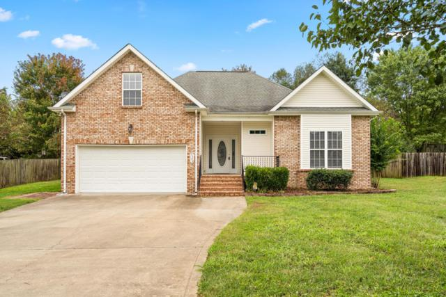 3509 Barkers Mill Rd, Clarksville, TN 37042 (MLS #1995914) :: RE/MAX Homes And Estates