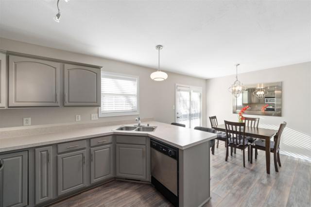 123 N. Cavalcade Cr., Oak Grove, KY 42262 (MLS #1995919) :: John Jones Real Estate LLC