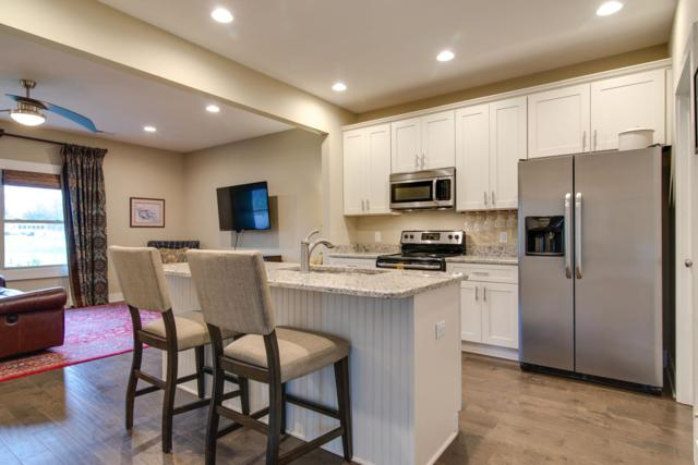 1853 A Joy Circle, Nashville, TN 37207 (MLS #1995922) :: DeSelms Real Estate