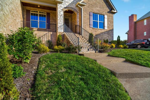 1028 Luxborough Dr, Hendersonville, TN 37075 (MLS #1995931) :: RE/MAX Homes And Estates